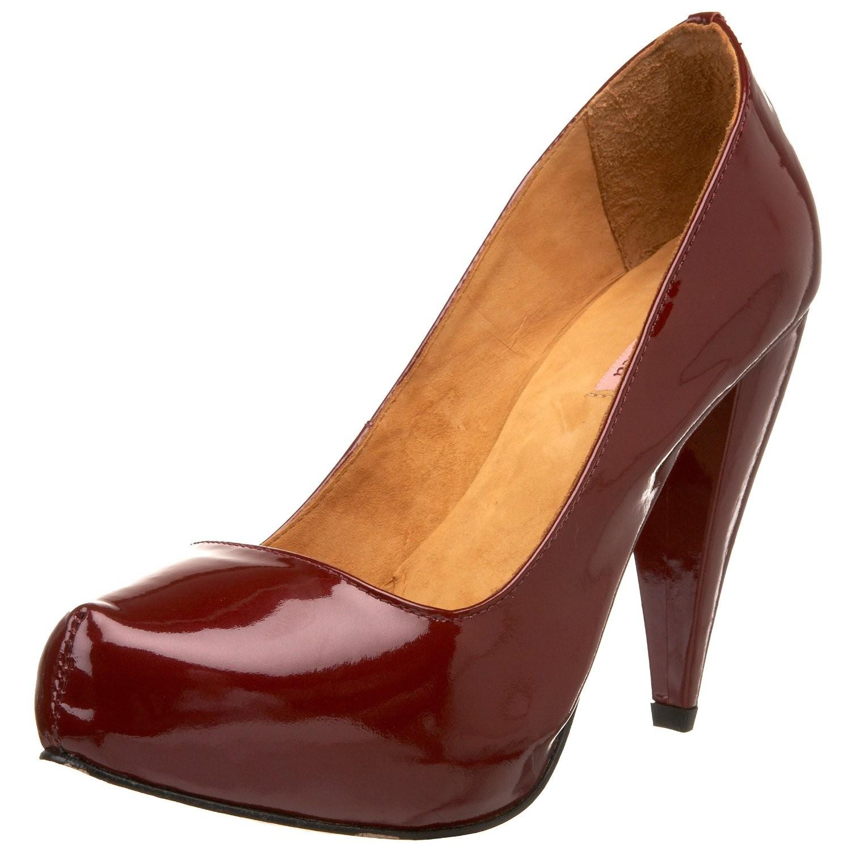 Samanta Shoes Size